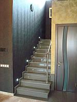 Мраморные лестницы Казахстан 0602