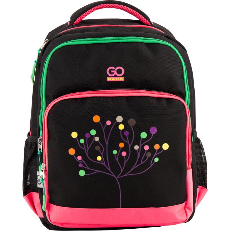 Рюкзак шкільний Kite GO18-113M-4 GoPack