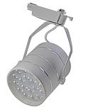 Трековый светильник светодиодный 18w 6500К
