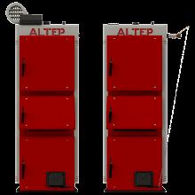 Котлы длительного горения Altep DUO UNI Plus 15-250 квт