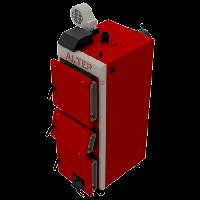 Котел твердотопливный Альтеп Duo Uni Plus 33 кВт Дровяной