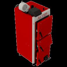 Котел твердотопливный Альтеп Duo Uni Plus 33 кВт Дровяной, фото 2
