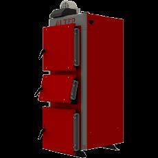 Котел твердотопливный Альтеп Duo Uni Plus 33 кВт Дровяной, фото 3