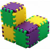 Игра-головоломка CubiGami 7™/Кубигами