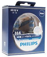 Philips RacingVision - автолампы, которые удивляют!
