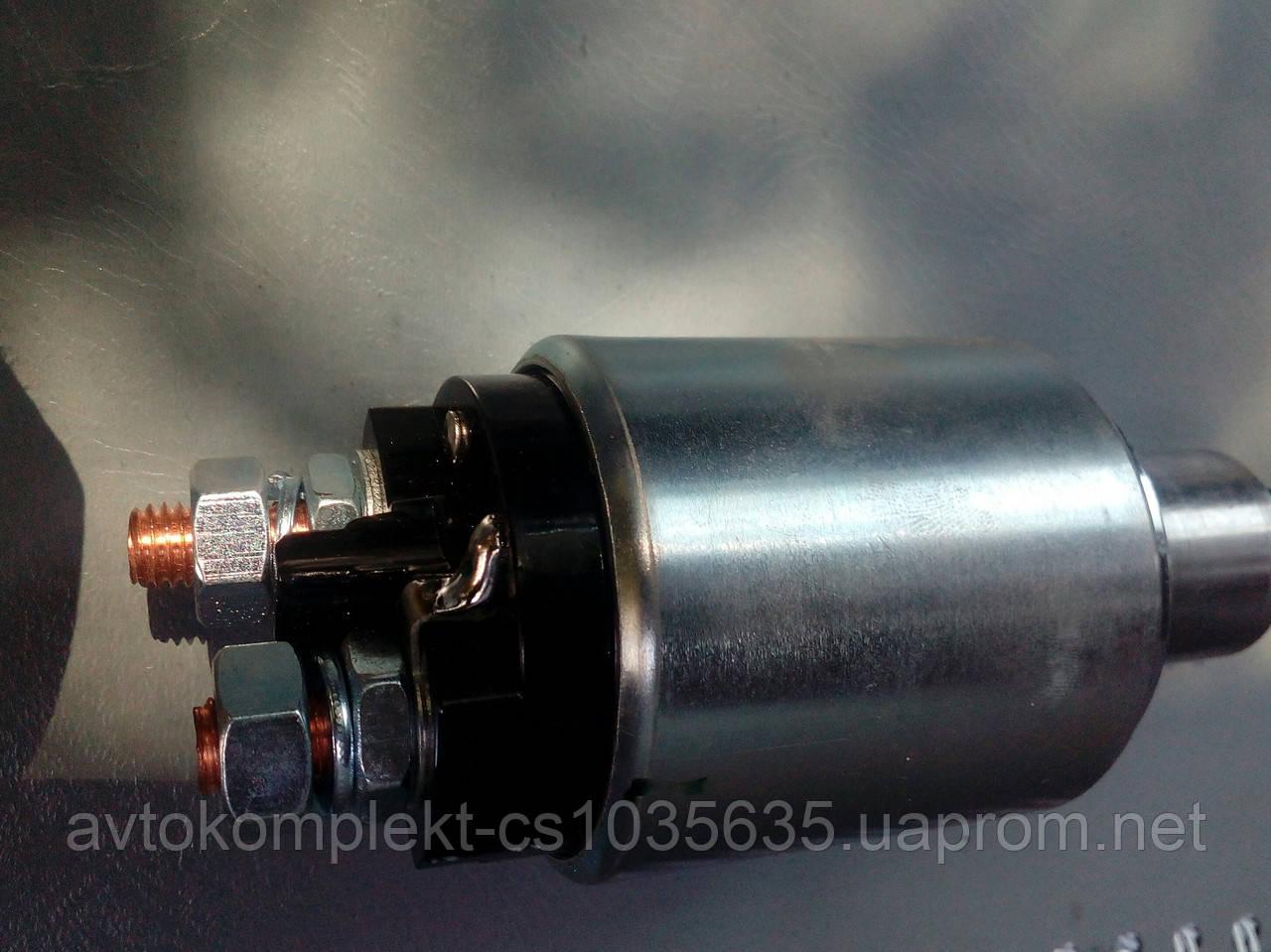 Реле втягивающее стартера AZJ-4617 24В 5.5кВТ