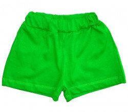 Шорты для девочки (зеленые), фото 2