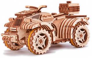 Механічні 3D моделі (пазли)