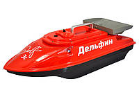 Кораблик для рыбалки Дельфин 3L