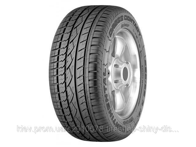 Continental ContiCrossContact UHP 295/40 R21 111W XL FR MO, фото 2