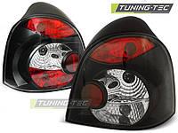 Стопы фонари тюнинг оптика Renault Twingo
