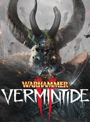 Warhammer: Vermintide 2 (PC) Электронный ключ