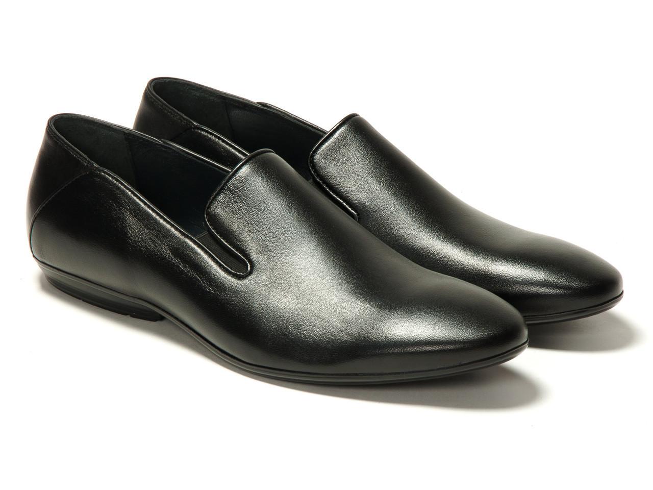 Туфли Etor 11745-1562 45 черные