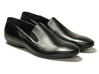 Туфли Etor 11745-1562 45 черные , фото 1