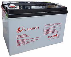 Аккумуляторная батарея Luxeon LX12-100C