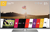 Телевизор LG 32LB650V (500Гц, Full HD, Smart, 3D, Wi-Fi)