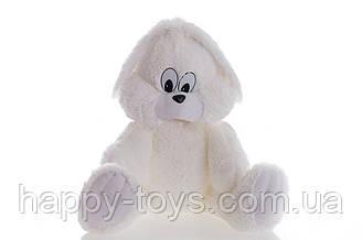 Большая игрушка зайка 90 см белый