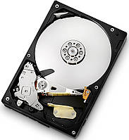 """Жесткий диск 3.5 WD 320Gb WD3200AAKX """"Б/У"""""""