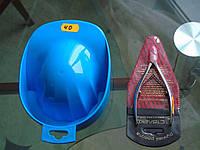 ( КЕ - 01 - 3 мм )СТАЛЕКС Staleks Кусачки профессиональные Ванночка для маникюра.НОВОЕ