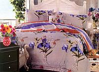 Семейный комплект постельного белья Весеннее настроение