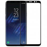 Защитное стекло 3D Samsung Galaxy S9
