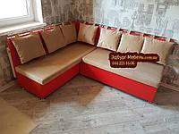 Кухонний куточок зі спальним місцем на замовлення Бориспіль, фото 1