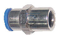 Соединение аварийное металл M3/8x12мм (SM083812)