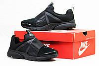 Кроссовки Nike Air Presto (черные) кроссовки найк nike 5524