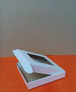 Коробка для пряников мал.(155*152*26 мм)-3шт