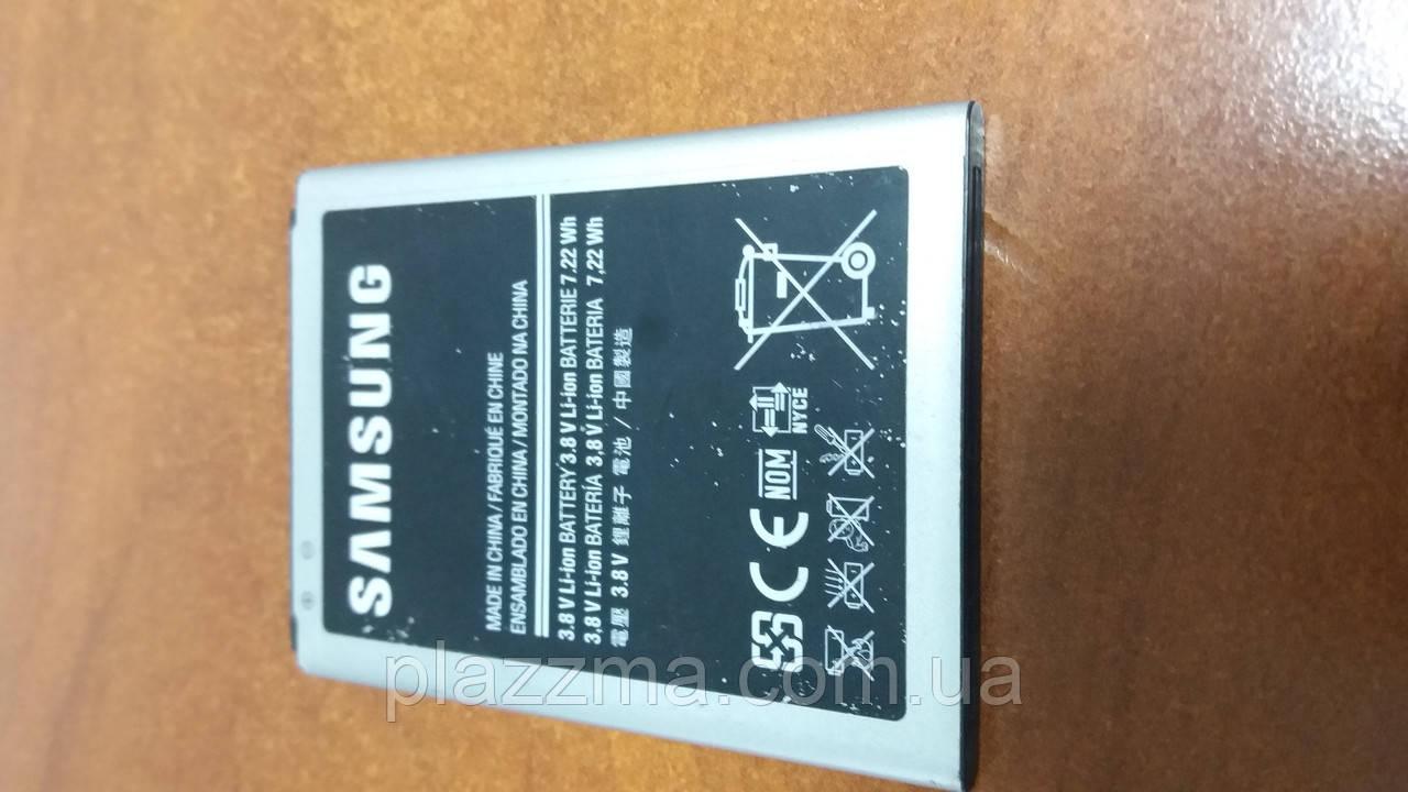Аккумулятор  для   телефона Samsung B500AE