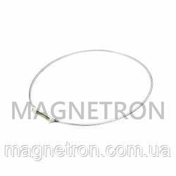 Хомут манжеты люка для вертикальных стиральных машин Whirlpool 481249298037