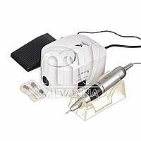 Фрезер Lilly Beaute LB6545 на 65 Вт и 45000 об/мин для маникюра и педикюра (white)