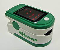 Напалечный пульсоксиметр ВР-10В - прибор для измерения уровня кислорода в крови бескровным методом