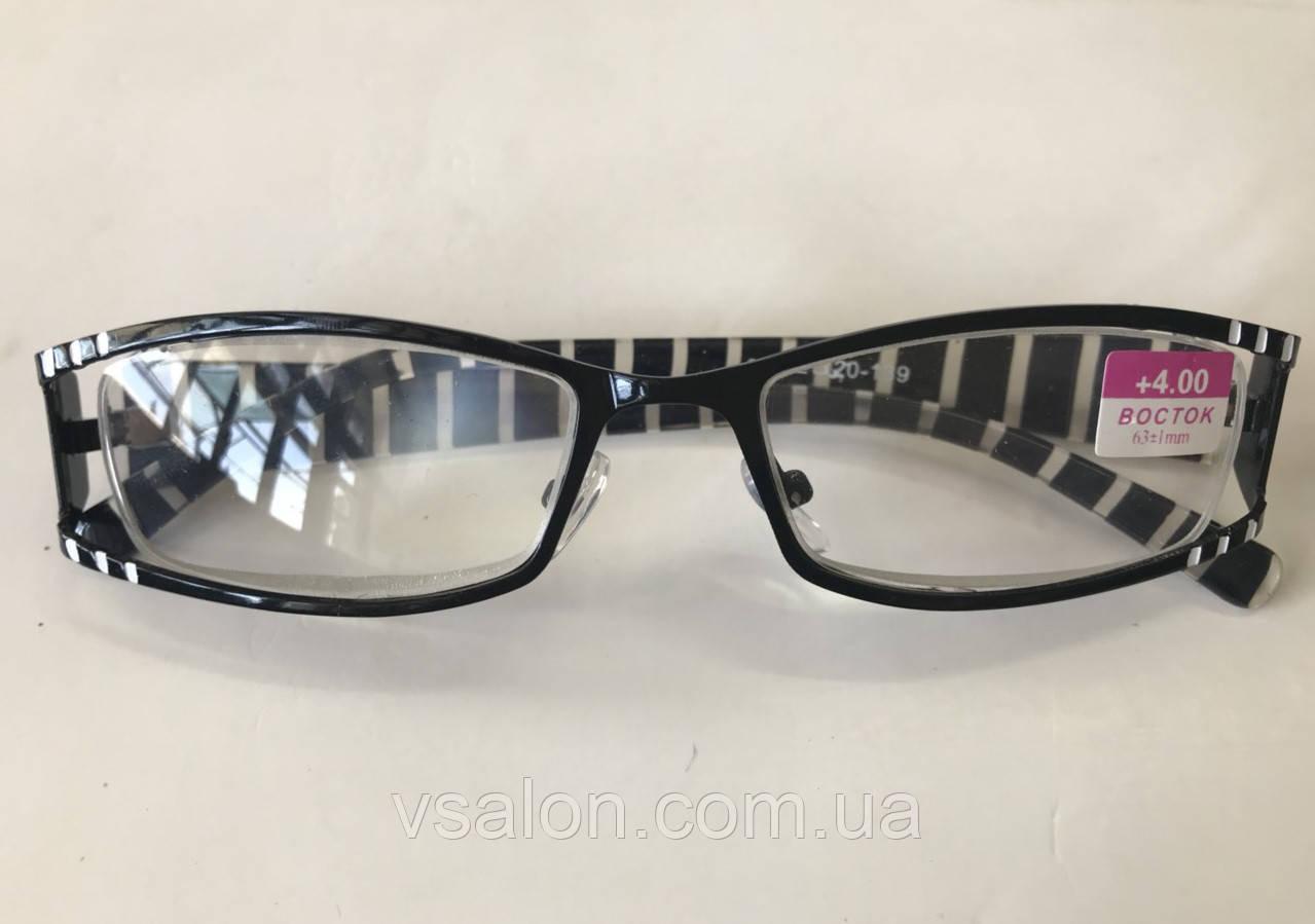 Очки для улучшения зрения 2025