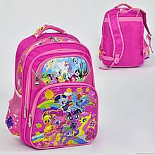 Рюкзак для девочки My Little Pony
