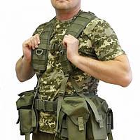 AGRESSOR РПС СМЕРШ ОСНОВА ОЛИВА