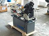 Стрічкопильний верстат по металу FDB Maschinen SG5018 (SG 180G), фото 2