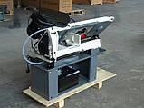 Стрічкопильний верстат по металу FDB Maschinen SG5018 (SG 180G), фото 3