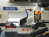 Стрічкопильний верстат по металу FDB Maschinen SG5018 (SG 180G), фото 6