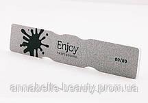 Enjoy Пилка для нігтів zizi 80/80