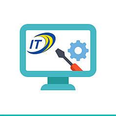 Удаленная прошивка клиентского номера Интертелеком (USB-модем)