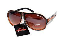 Модные спортивные солнцезащитные очки Career, очки карер