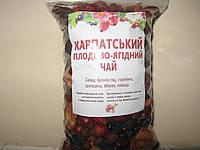 Карпатский чай плодово-ягодный 150гр