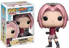 Фигурка Сакура Sakura Naruto Shippuden Funko Pop #183