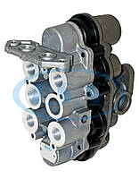 Клапан разгрузочный шестиконтурный MERCEDES Actros (AE4510 | .05860456BP)