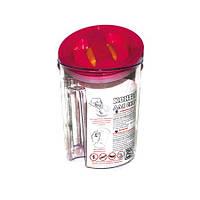 Контейнер пластиковый для сыпучих продуктов 1,2 л PT-83047