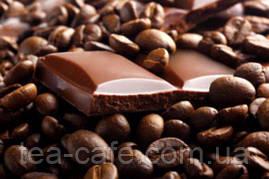 Кофе зерновой Черный шоколад (арабика), 50 гр.