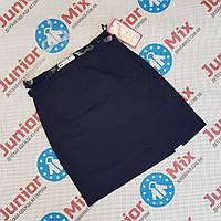 Подростковая школьная юбка для девочек оптом NATALIA. ПОЛЬША
