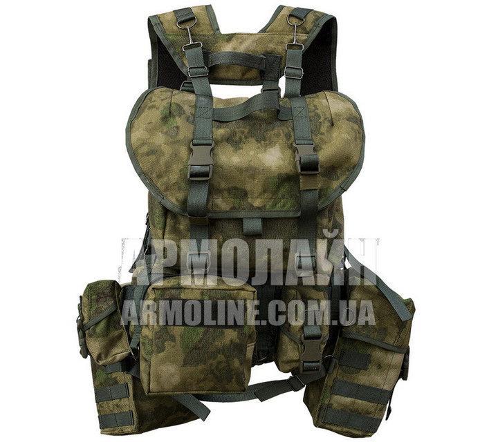 """РПС СМЕРШ ПКМ """"Пулемётчик"""" (A-TACS FG)"""