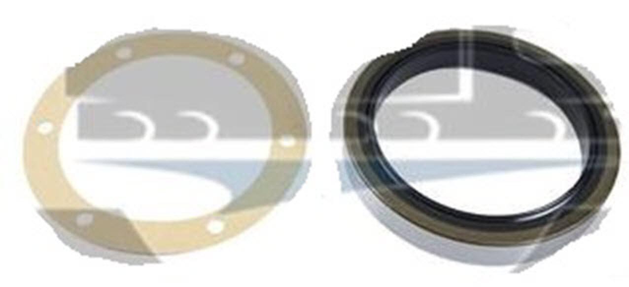 Ремкомплект ступицы ROR с уплотнителем (AXL102 | 100728)